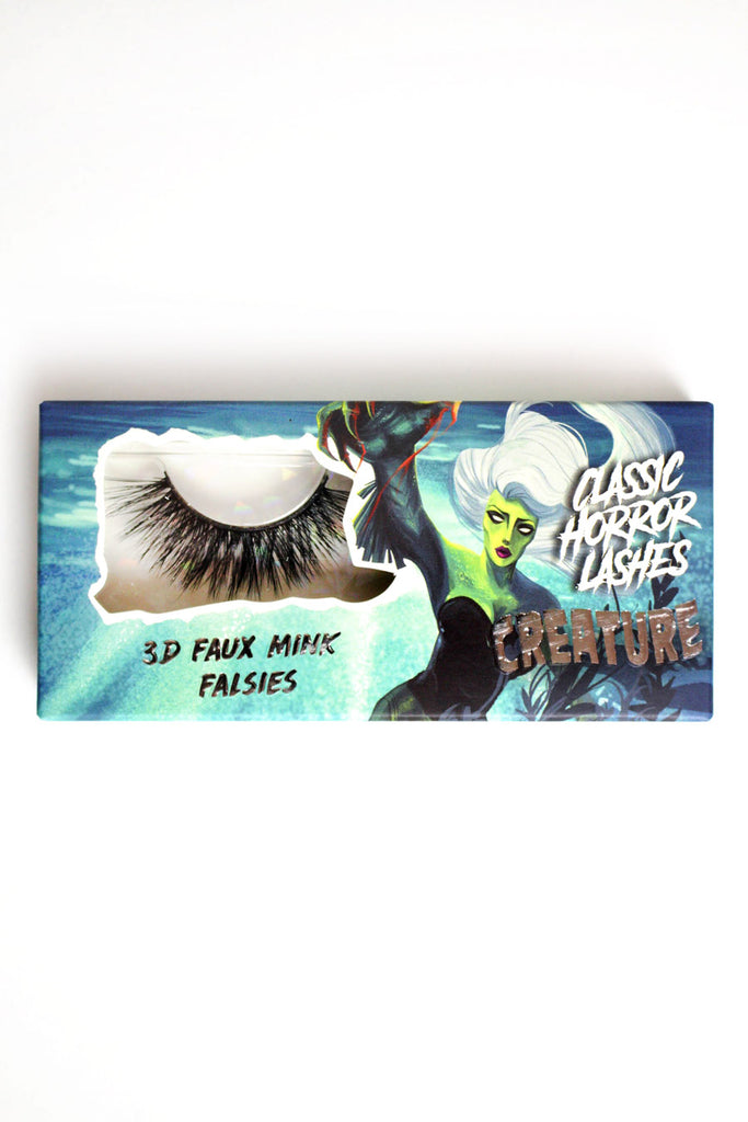 Classic Horror Lashes [Creature]