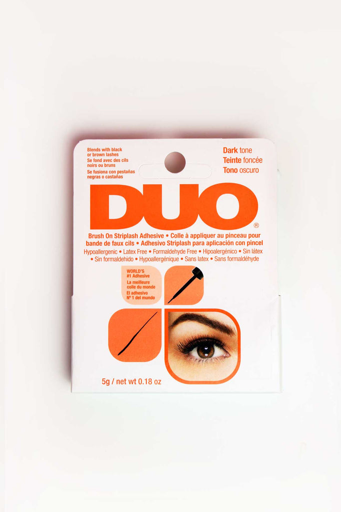 Duo Lash Glue [Dark Tone]