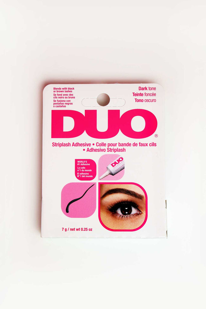 Duo Strip Lash Glue [Dark]