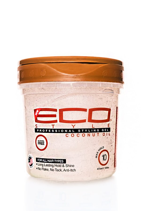 Eco Gel [Coconut Oil]