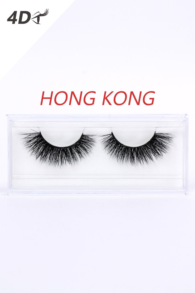 100% Mink Lashes [Hong Kong]
