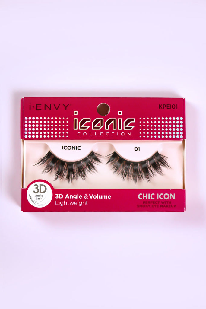 Iconic 01 Lashes
