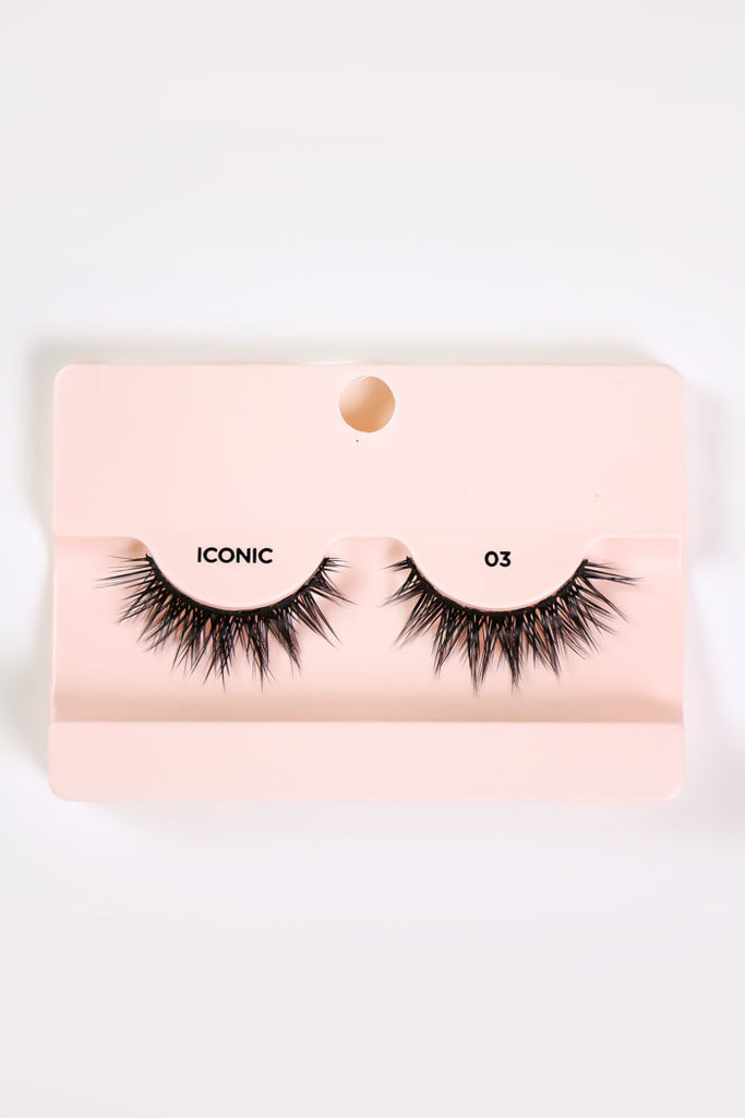 Iconic 03 Lashes