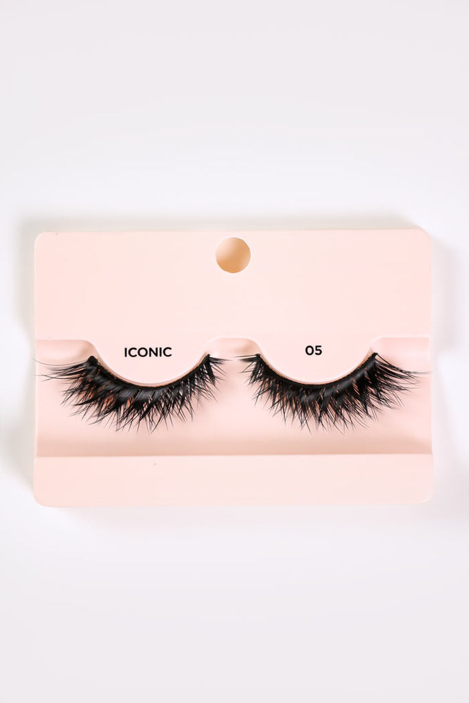 Iconic 05 Lashes
