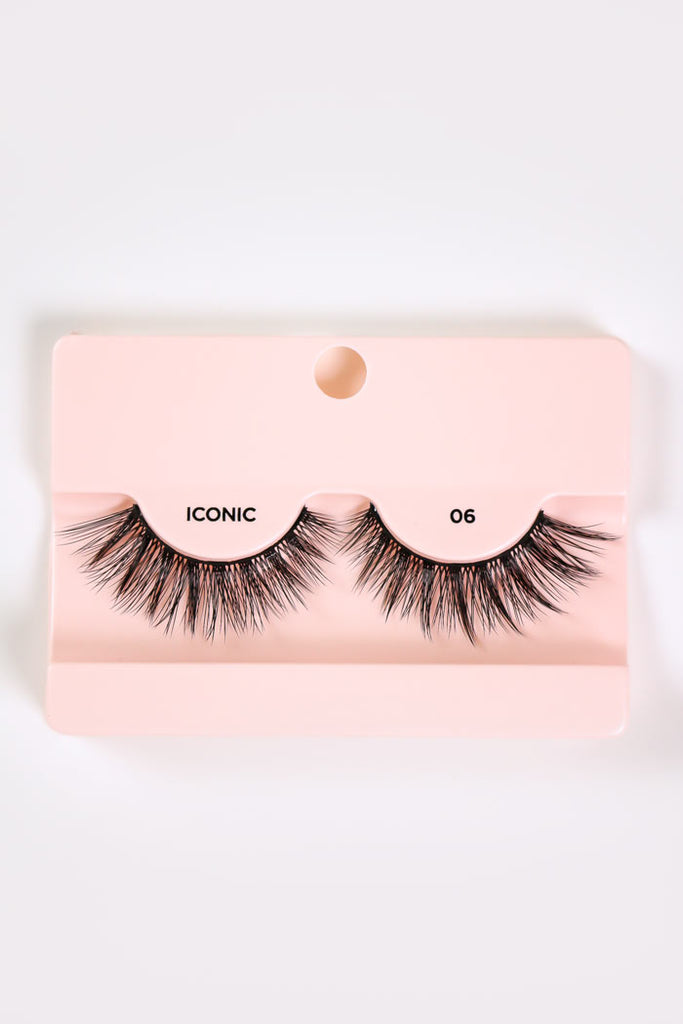 Iconic 06 Lashes