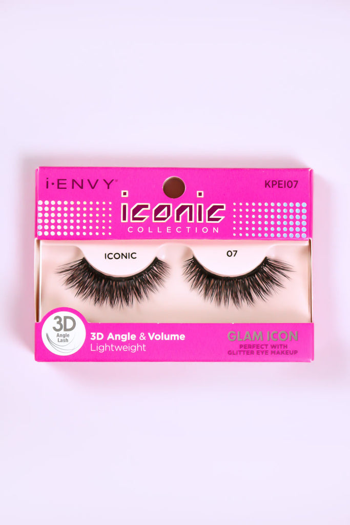 Iconic 07 Lashes