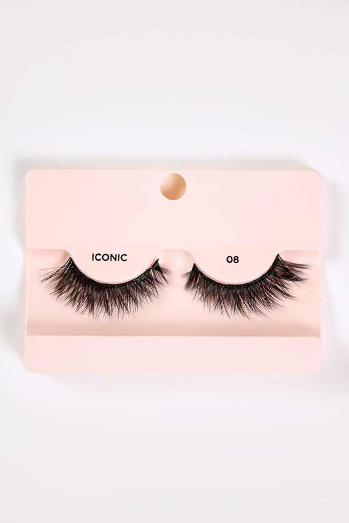 Iconic 08 Lashes