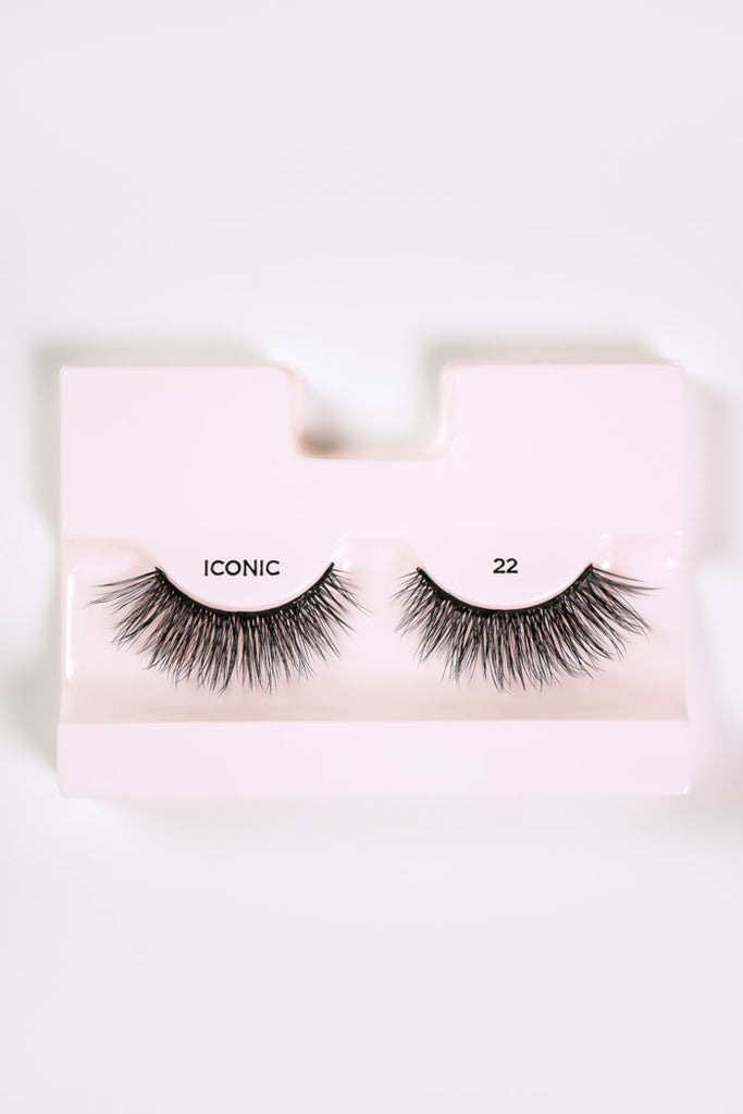 Iconic 22 Lashes
