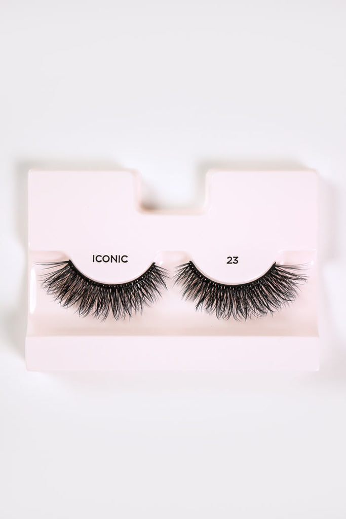 Iconic 23 Lashes