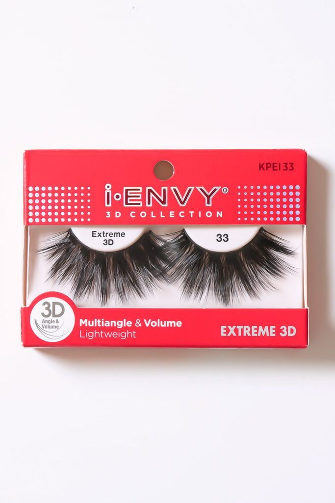 Extreme 3D Lashes #33