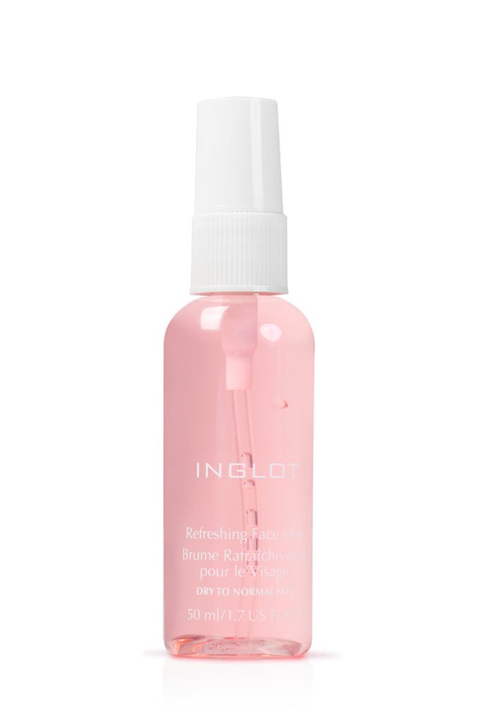 Refreshing Face Mist - Dry to Normal Skin