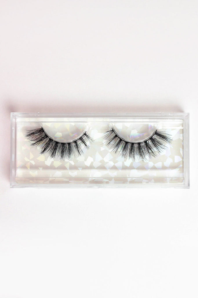 Classic Horror Lashes [Invisible Woman]