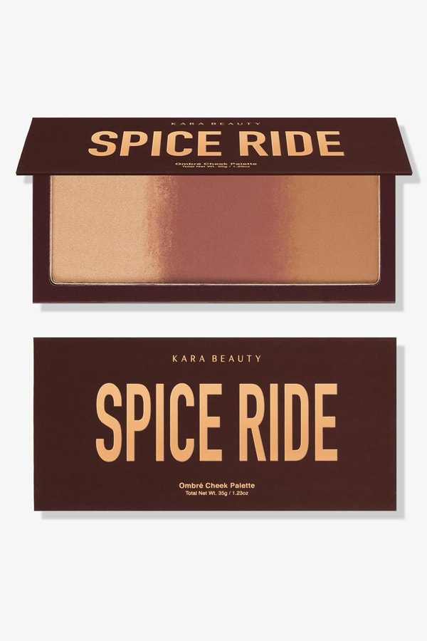 Ombre Cheek Palette - Spice Ride