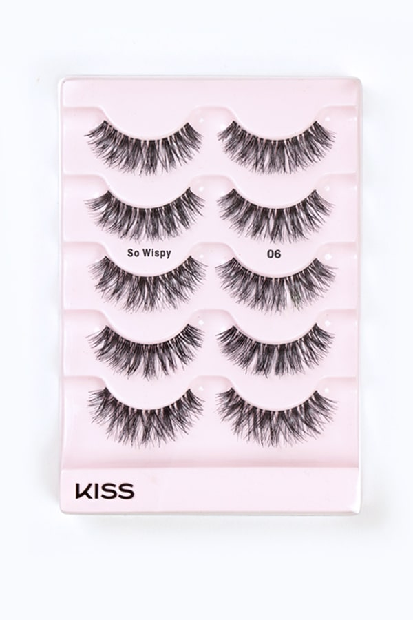 So Wispy 06 Multipack (5 pairs of lashes)