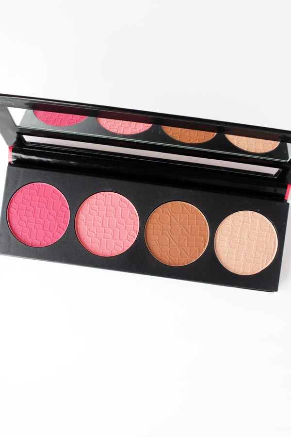 Beauty Brick Blush Collection - GLAM
