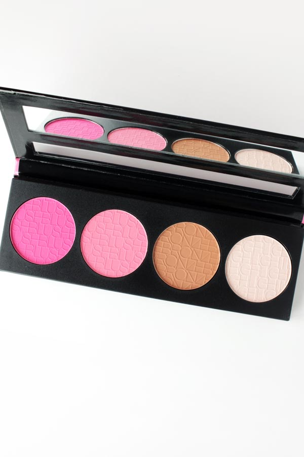 Beauty Brick Blush Collection - PINK