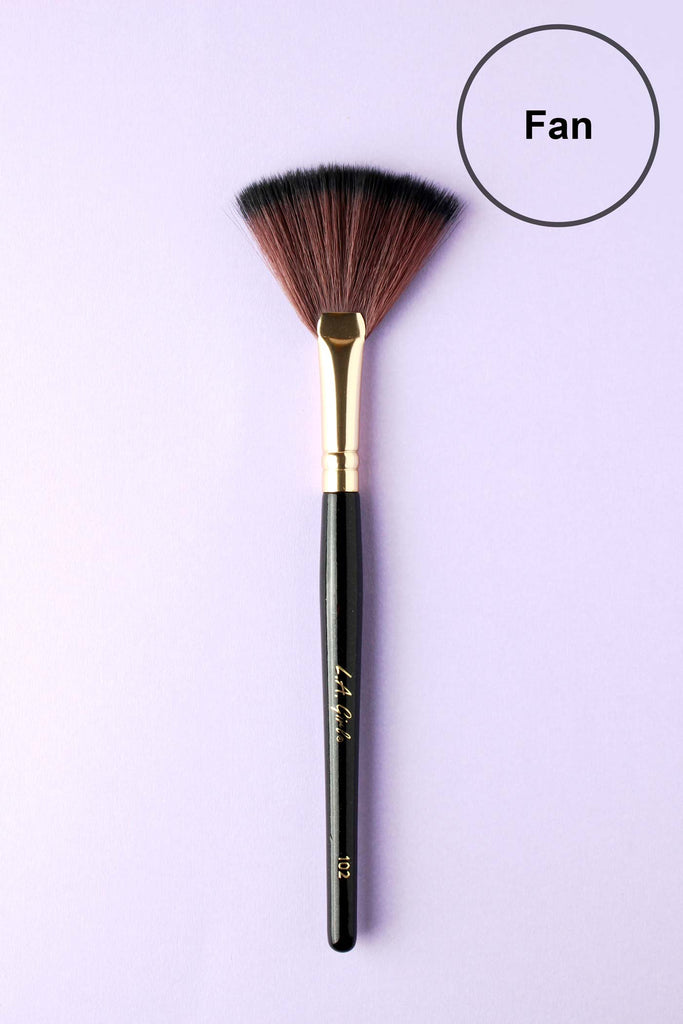 Fan Brush 102