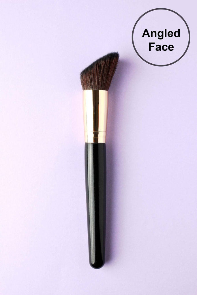 Angled Face Brush 105