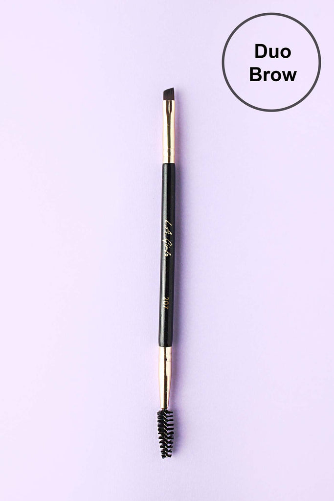 Duo Brow Brush 207