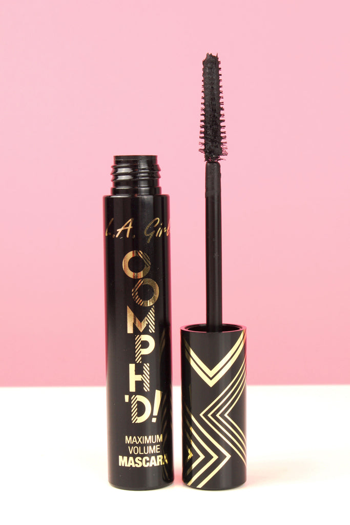 Oomph'd! Mascara MAXIMUM VOLUME