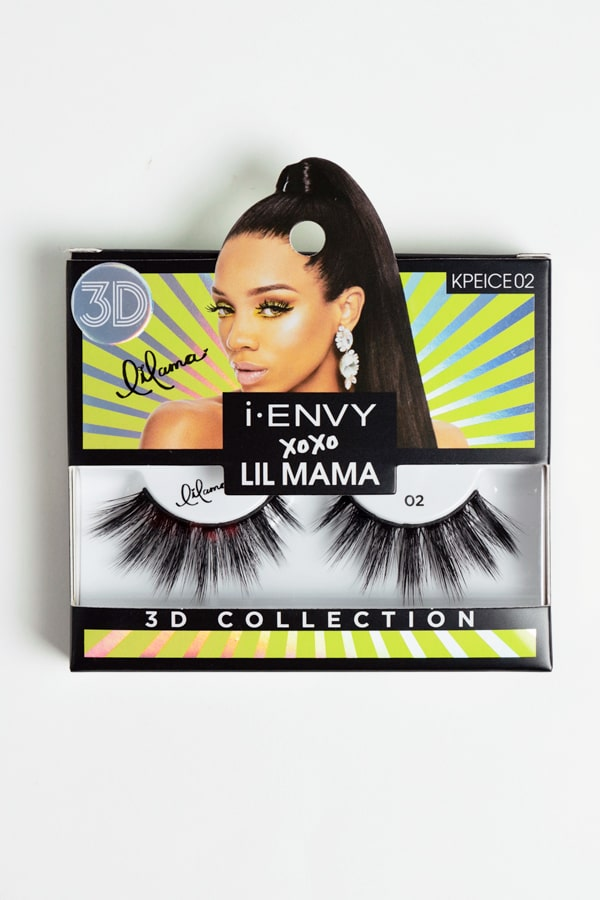 Lil Mama Lashes [02]