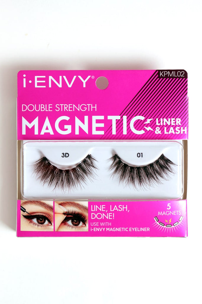 Magnetic Lashes [02]