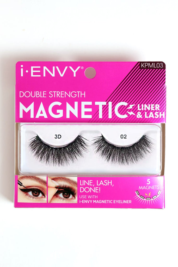 Magnetic Lashes [03]