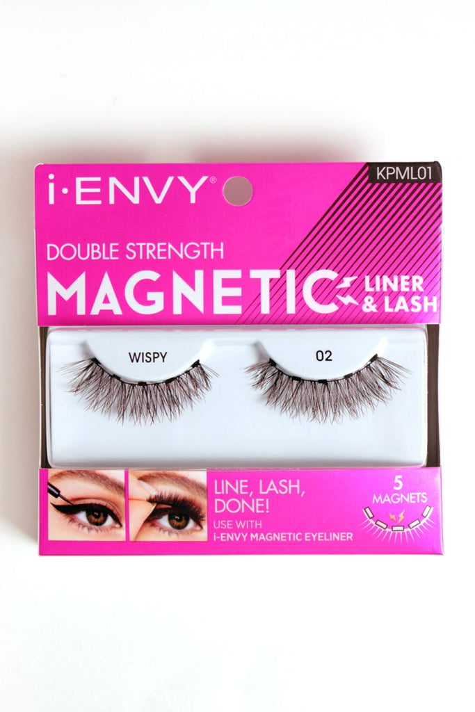 Magnetic Lashes [01]