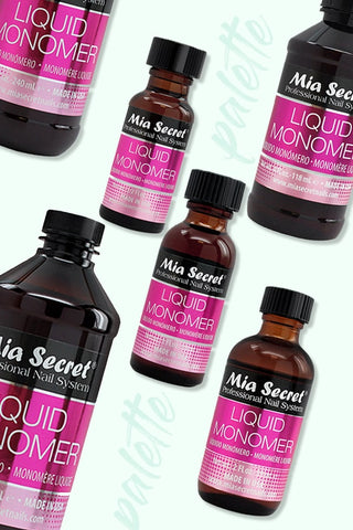 Liquid Monomer by Mia Secret