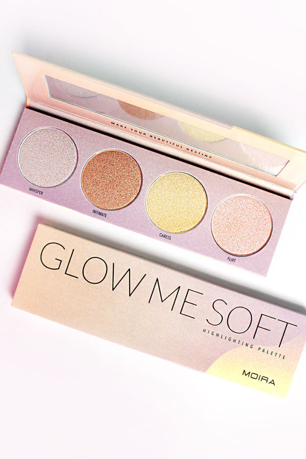 Glow Me Soft Highlighter