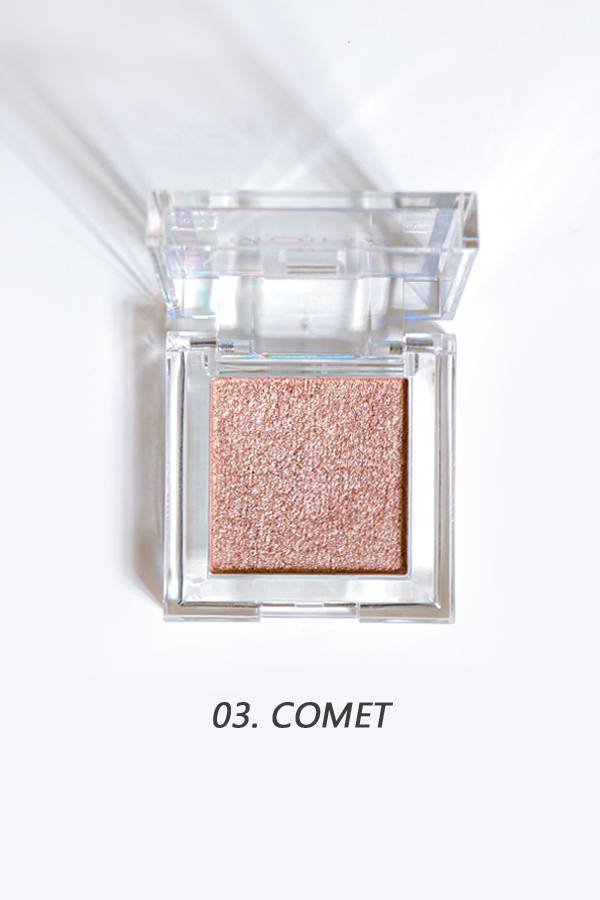 Lucent Cream Shadow [18 Colors]