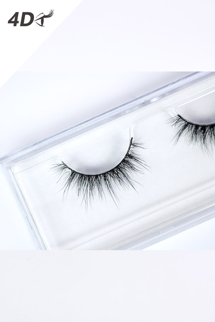 100% Mink Lashes [Moscow]