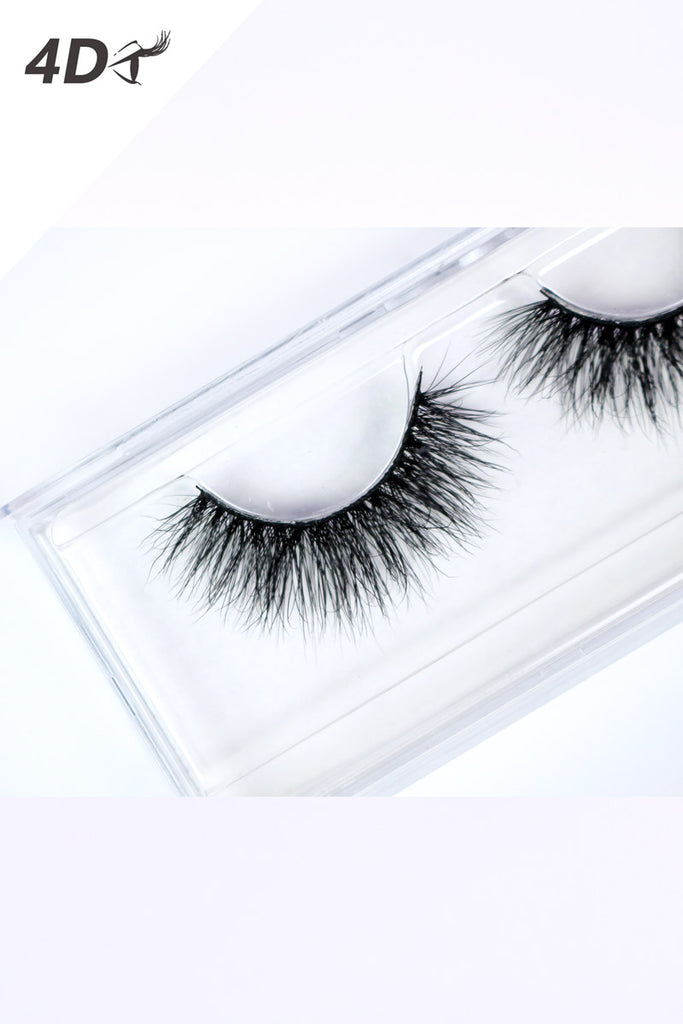 100% Mink Lashes [New York]