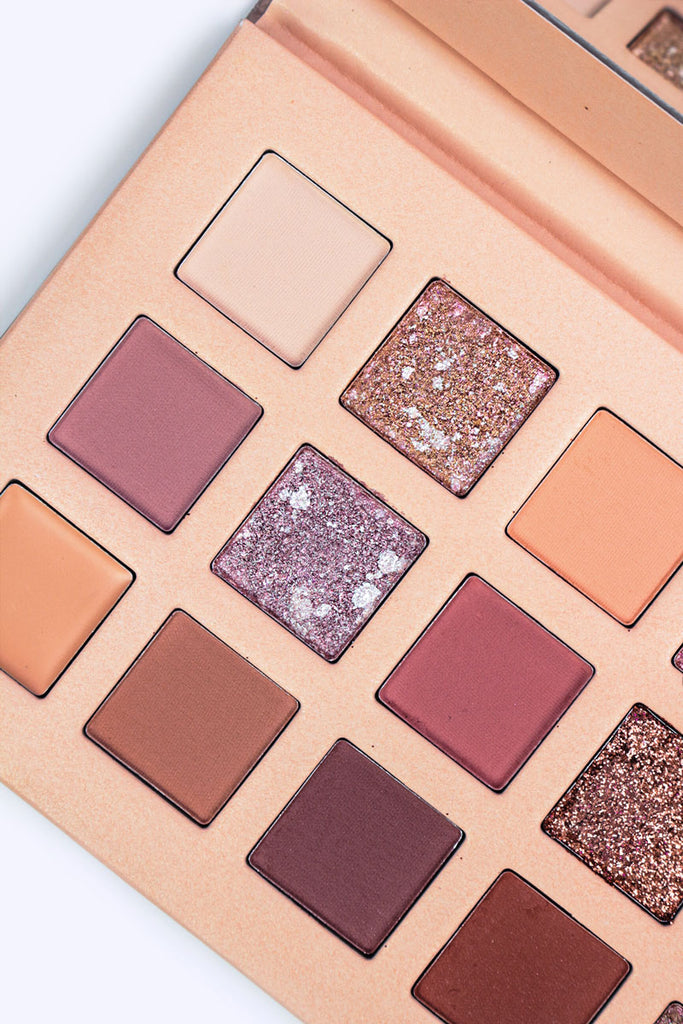 Cryptic Nude Shadows Eyeshadow Palette