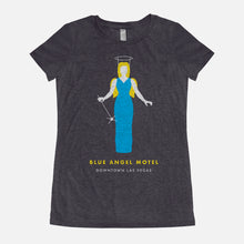 Load image into Gallery viewer, Blue Angel Motel T-Shirts