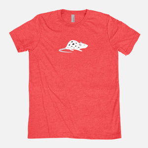 THE ROYAL TENENBAUMS / Dalmatian Mouse / Triblend T-Shirt / Unisex