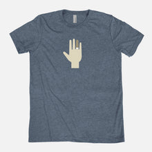 Load image into Gallery viewer, THE ROYAL TENENBAUMS / Margot's Hand / Triblend T-Shirt / Unisex