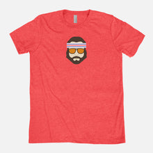 Load image into Gallery viewer, THE ROYAL TENENBAUMS / Richie / Triblend T-Shirt / Unisex