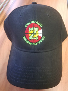 Colorado Zombie Outpost Hat