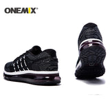 ONEMIX Running Breathable Athletic Sneakers Sports Walking