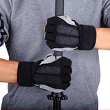 Fitness Exercise Gloves Multifunction for Men & Women Gloves