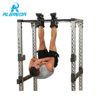 Fitness Gym Hanged upside down boots for increased sheath inverted device