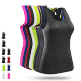 Quickly Dry Gym Fitness Tight Running Sportswear Tank Top