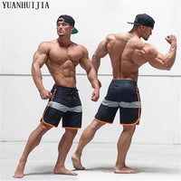 Men's Casual Shorts Gyms Sporting