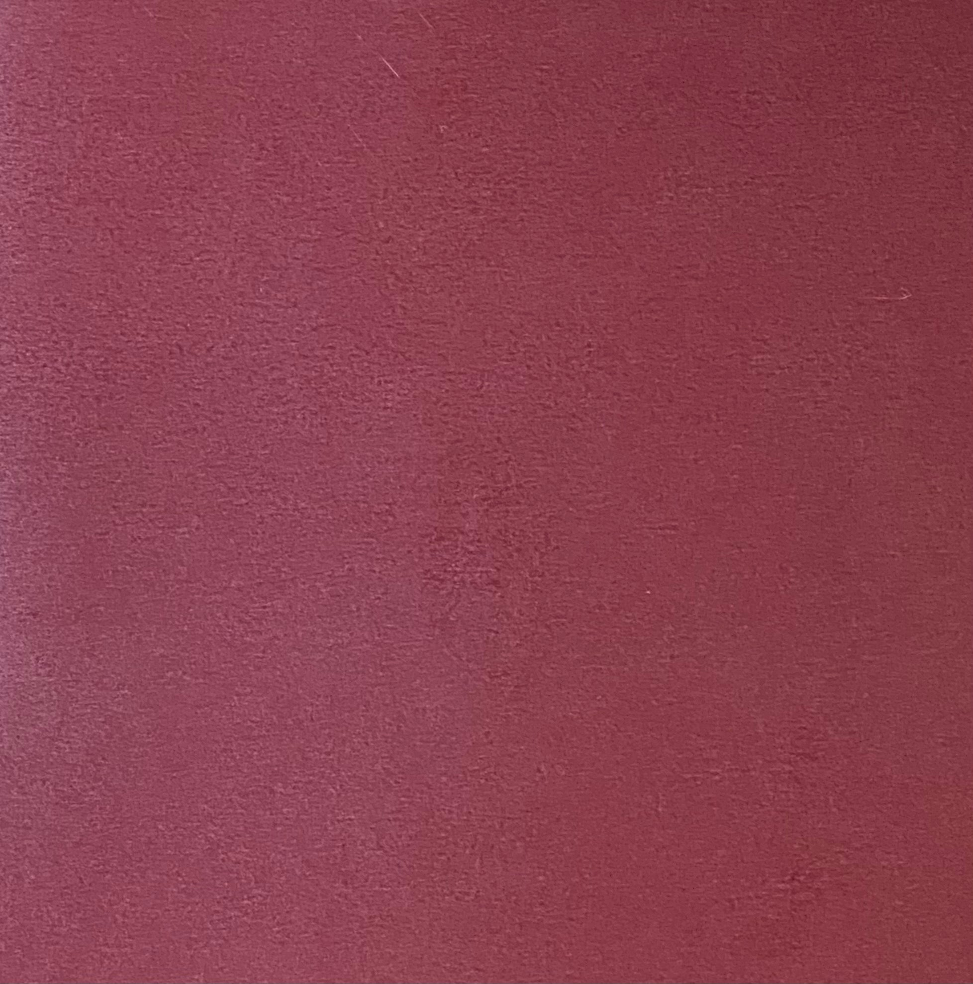 "Burgundy HTV Roll 15""x5'"