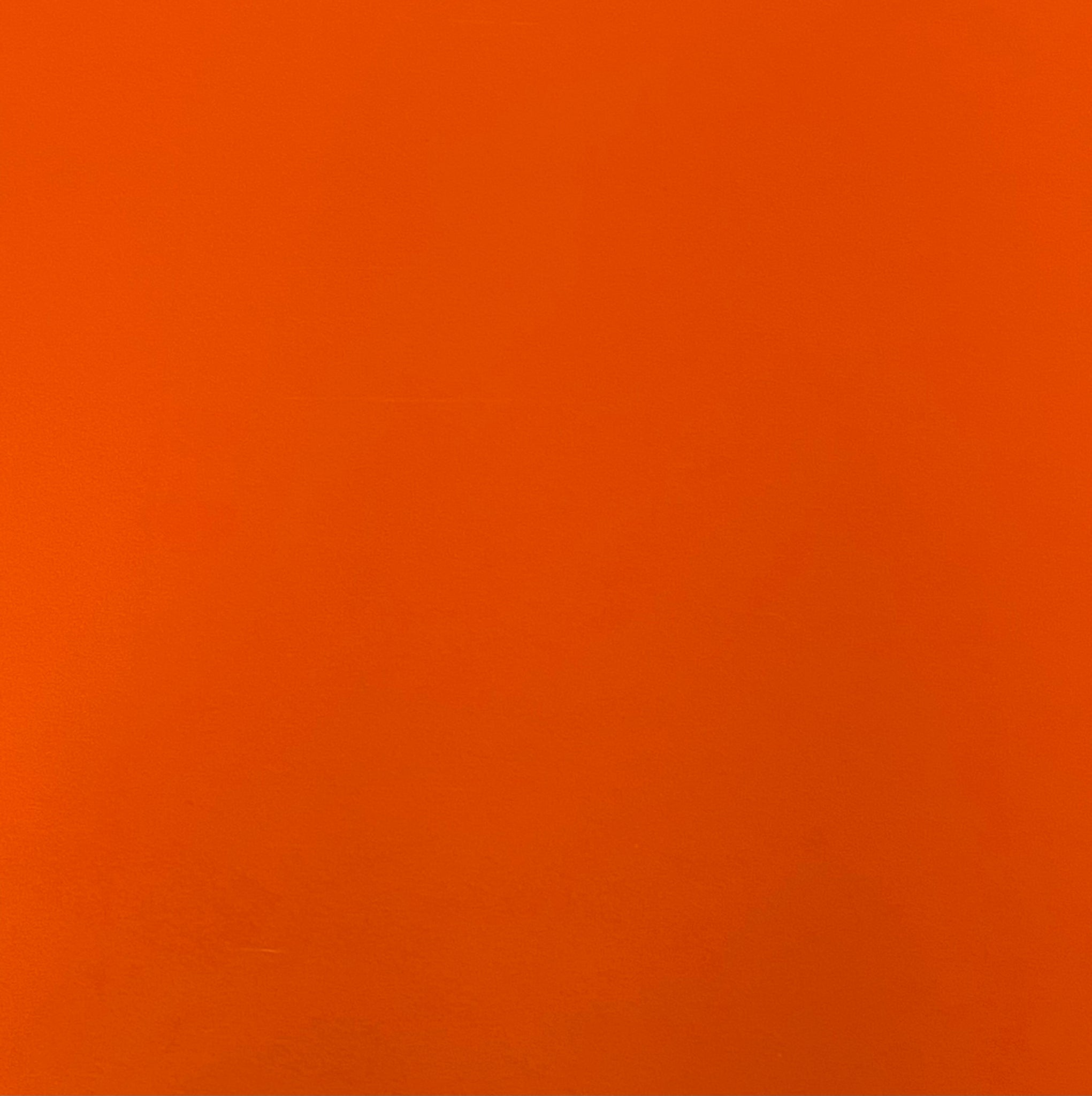 "Orange Flock HTV Roll - 20""x5'"