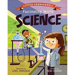 Little Leonardo's Fascinating World of Science