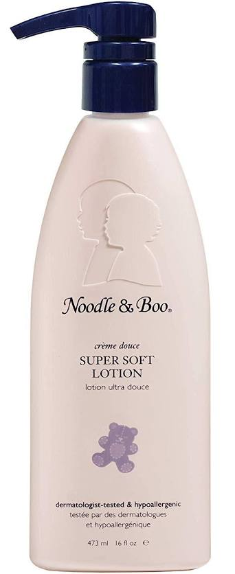 Super Soft Lotion - 16 ounce