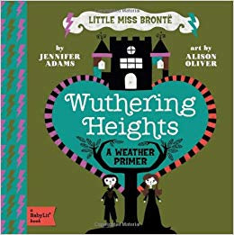 Wuthering Heights - BabyLit