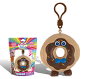 Whiffer Squisher- Freddie Frosted - Chocolate Frosted Donut Scent